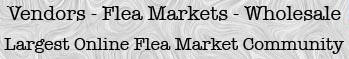 Flea Market Directory And Guide